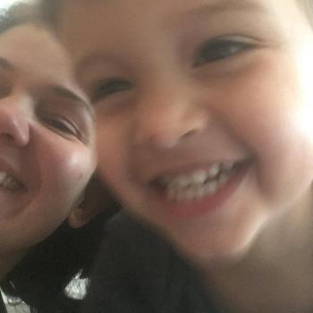 Trabalhos de babysitting em Guimarães: Alessandra