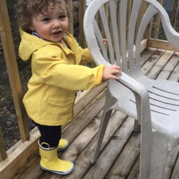 Baby-sitting Moncton: job de garde d'enfants Jazlyn