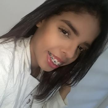 Babysitter Belo Horizonte: Joana