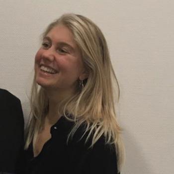 Oppas Amsterdam: Meredith