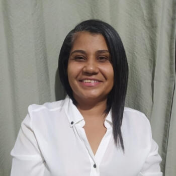 Babá em Contagem: Adriana Melo
