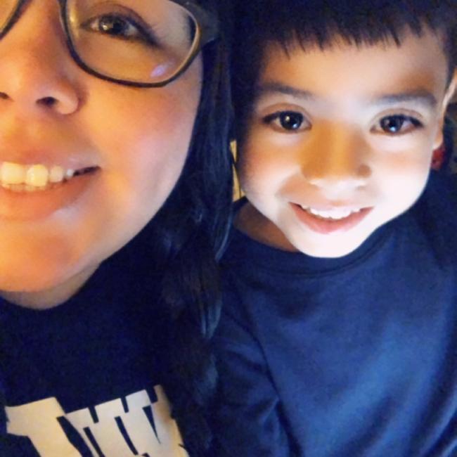 Babysitter in Alvarado (Texas): Stephanie