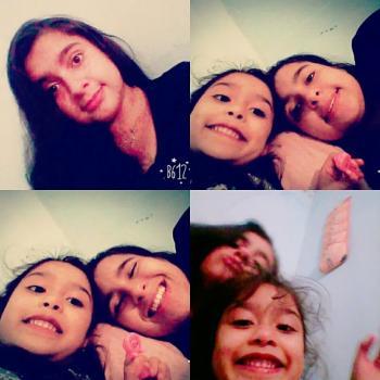 Babysitter in La Paz: Camila