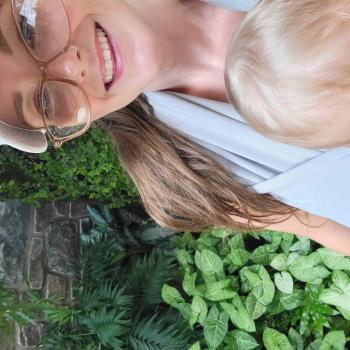 Job de garde d'enfants à Leduc: job de garde d'enfants Kristina
