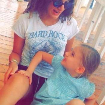 Babysitter Tortona: Martina