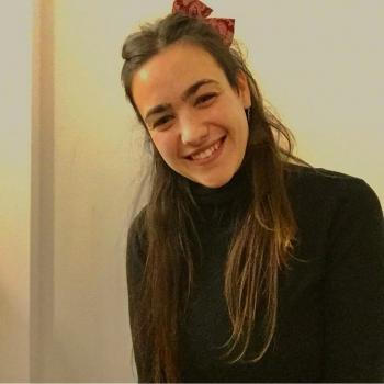 Babysitter Palma: Maria Victoria