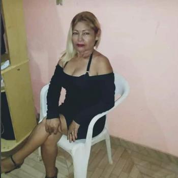 Babá Santana: Lina