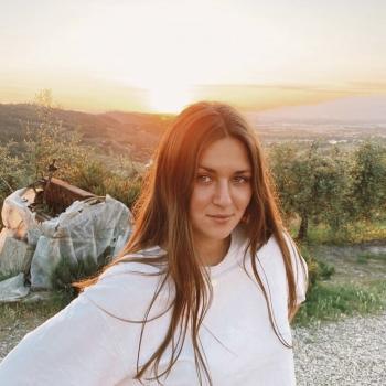 Babysitter a Arezzo (Toscana): Sabrina