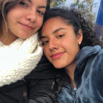 Niñera San Mateo Otzacatipan: Xime