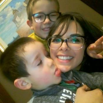 Babysitter in Brescia: Débora Renata