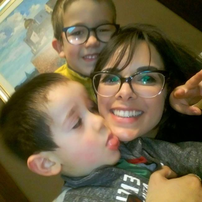 Babysitter a Brescia: Débora Renata