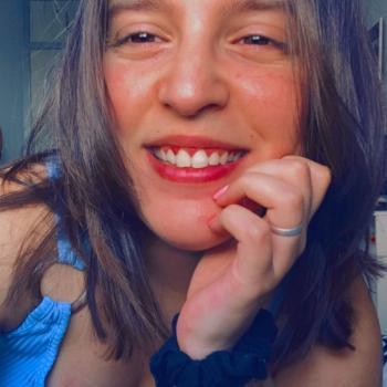 Canguros en Estepona: Miriam