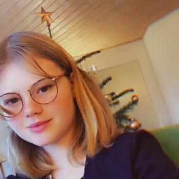 Babysitter in Aalborg: Naja Elisabeth