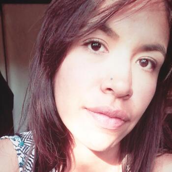 Babysitter Mexico City: Abril Naomi