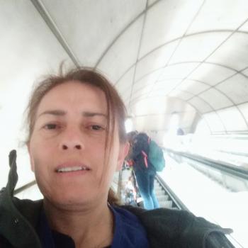 Canguro Barakaldo: MARIA LUCILA