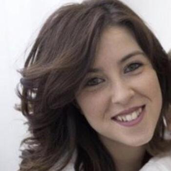 Niñera Albacete: Lorena