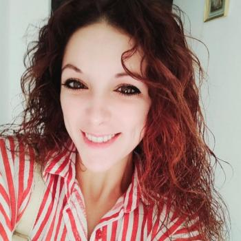 Niñera Alcantarilla: Tamara