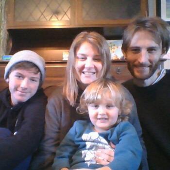 Babysitter in Cambridge: Alyceia