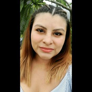 Niñera en San Juan: Paola