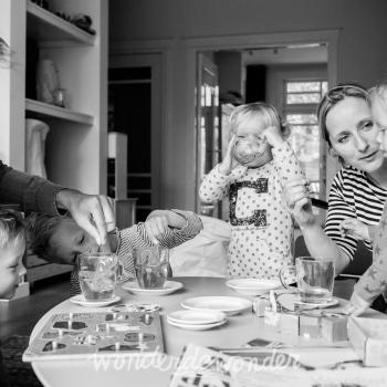 Ouder Voorburg: oppasadres Agnes