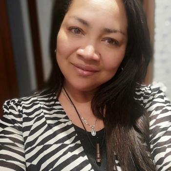 Niñera Mosquera: Nelfi