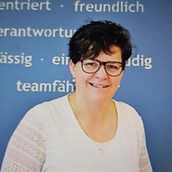 Educatori a Schüpfheim: Verena