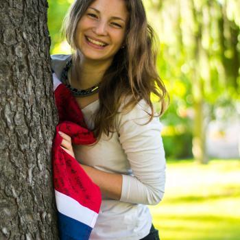Oppas Den Haag: Dalma
