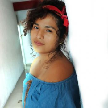 Babysitter in Ojo de Agua: Carmen Rubi
