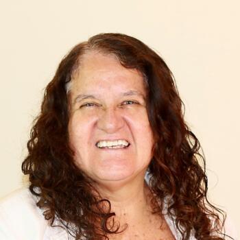 Niñera en Rincón (San José): Cecilia