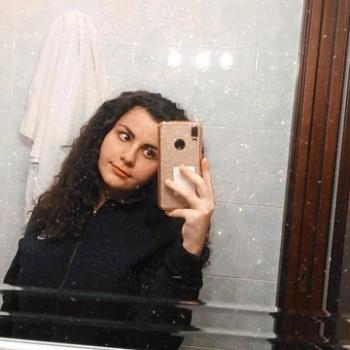 Babysitter in Castel di Lama: Dalila