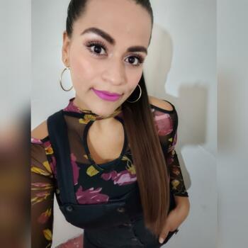 Niñera en Santiago de Querétaro: Grace