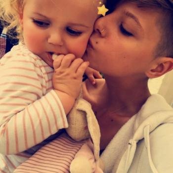 Babysitter Rouen: Estelle