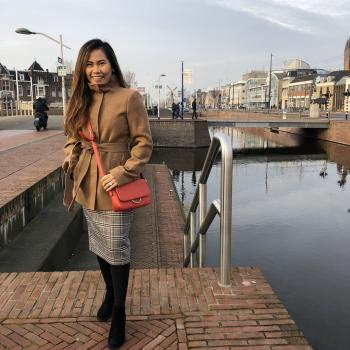 Oppas Delft: Lina
