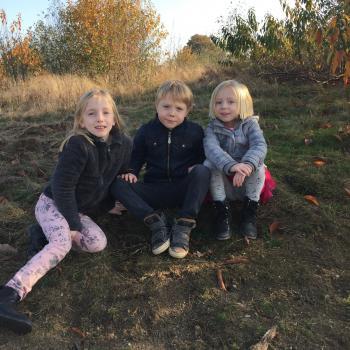 Ouder Arnhem: oppasadres Erica