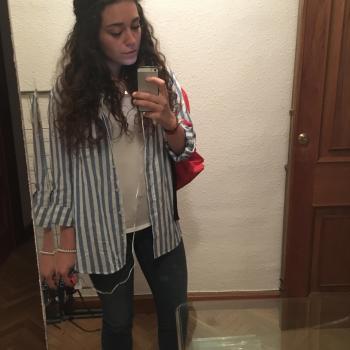 Canguro Salamanca: Serena