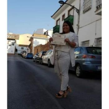 Babysitter Málaga: Aitana