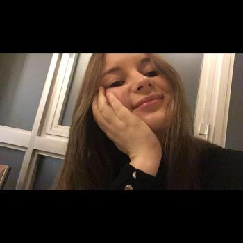 Babysitter Saint-Jacques-de-la-Lande: Ines