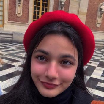 Oppas Amsterdam: Hafsa