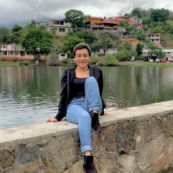 Niñera en San Nicolás de los Garza: Valeria