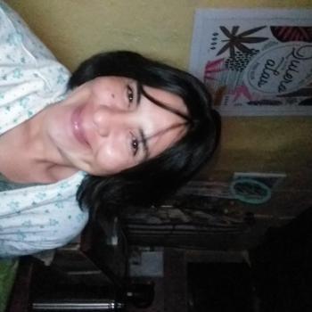 Babysitter in Villa Rosa: Viviana