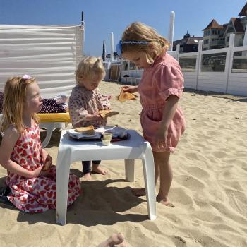 Babysitting job in Rotterdam: babysitting job Christine