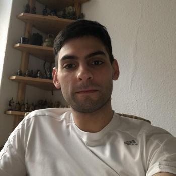 Babysitter Berlin: Juan Pablo