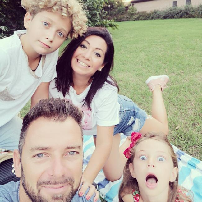 Lavoro per babysitter a Cesena: Donato