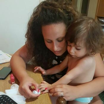 Babysitter Milano: Roberta