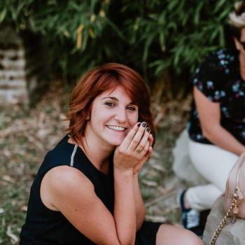Babysitter Faenza: Caterina zanotti