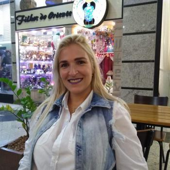 Niñera Vitoria: Natalia