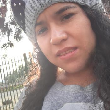 Niñera Chilecito: Mardely