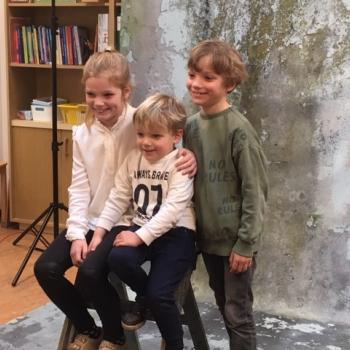 Babysitting job Driebergen-Rijsenburg: babysitting job Fraukje