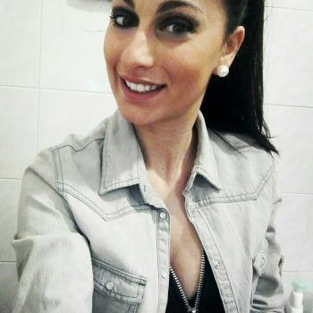 Educatrice Genova: ANDREA Raffaella
