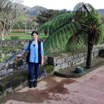 Babysitter Ponta Delgada: DIANA